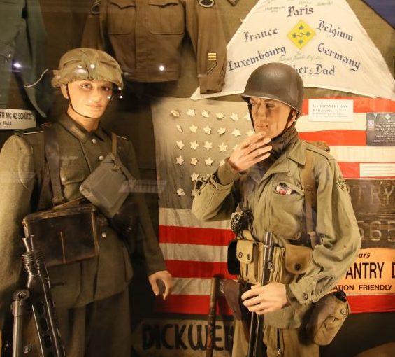 Military History Museum Diekirch