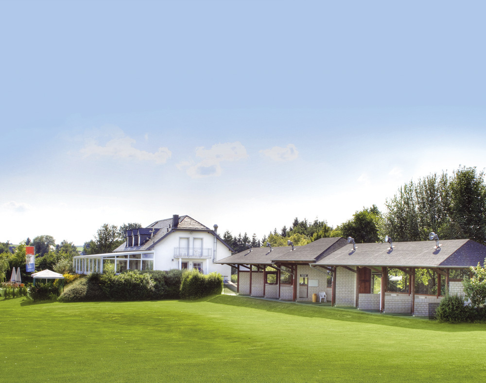 Golf Club Christnach