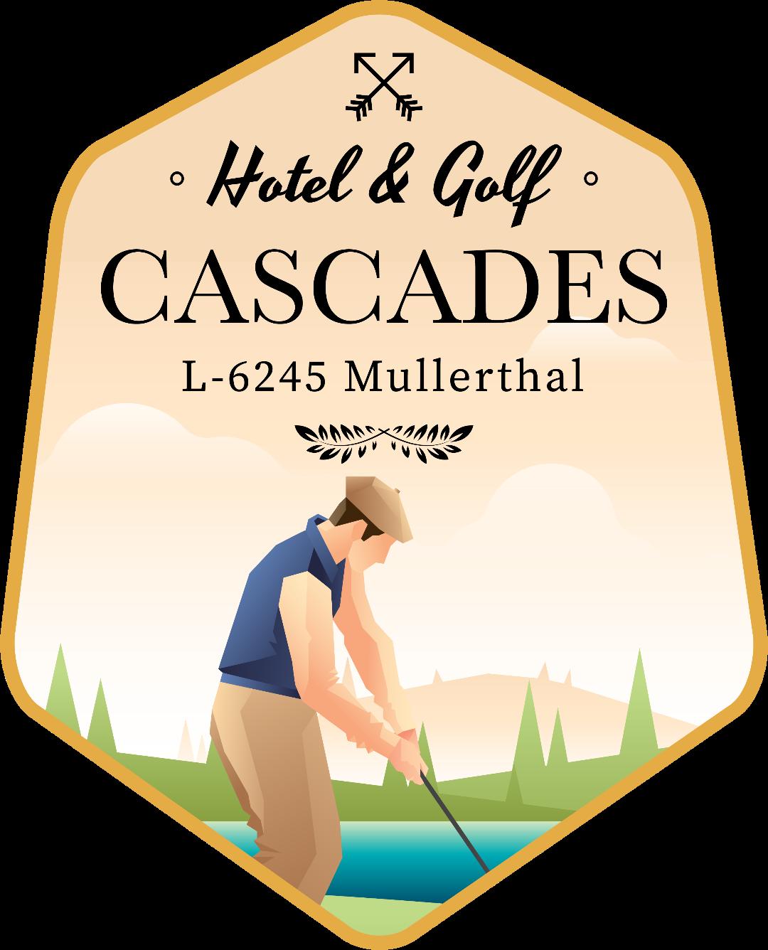Hotel des Cascades Mullerthal