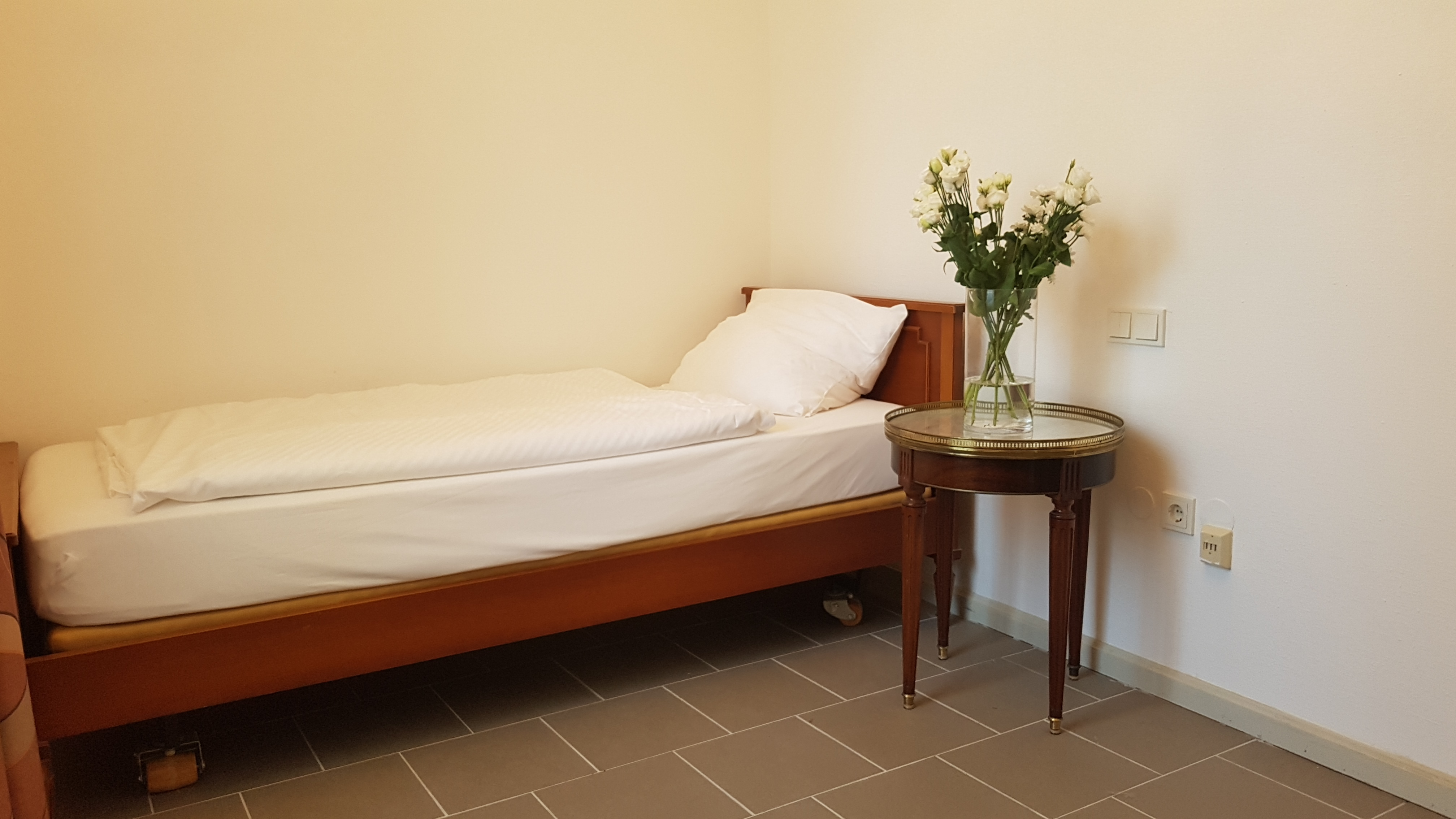 Hotel Cascades: Family Suite